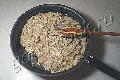 конверты из лаваша с мясом и сыром