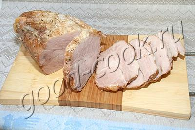томлёное мясо