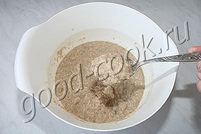 Калорийность оладьи из кабачков с мукой