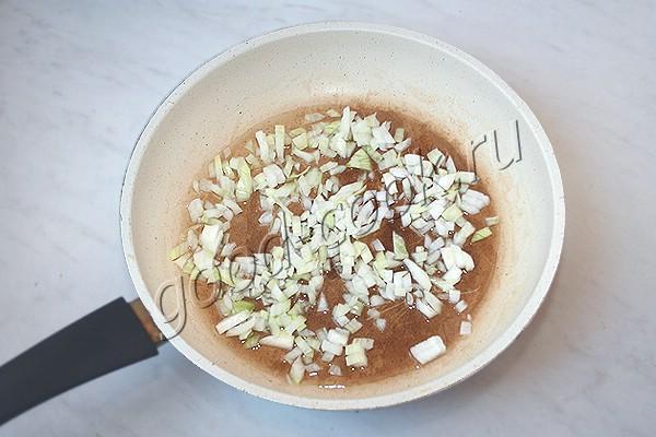 баклажаны жареные с соевым соусом