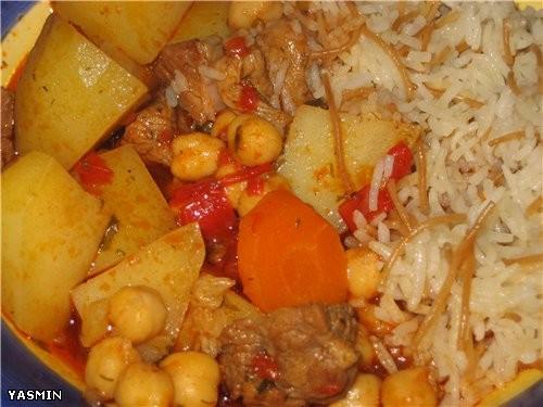 Сообщение о татарских национальных блюд