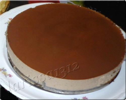 Рецепт торта в разъемной форме