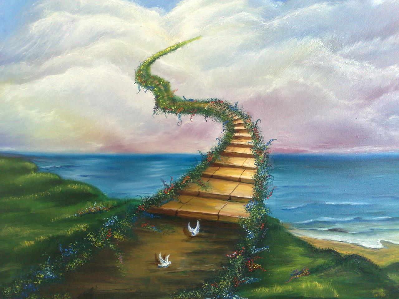 романец картинка по дороге в небеса такое расходный кассовый