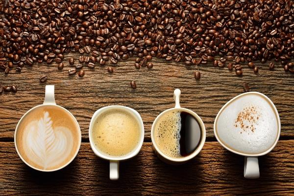 Каким бывает вкусный кофе