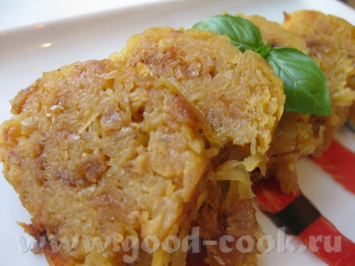 Ирина Кутовая Сегодня опробовала ваш рецепт Картофельная колбаса Только сало я обжарила вместе с лу...