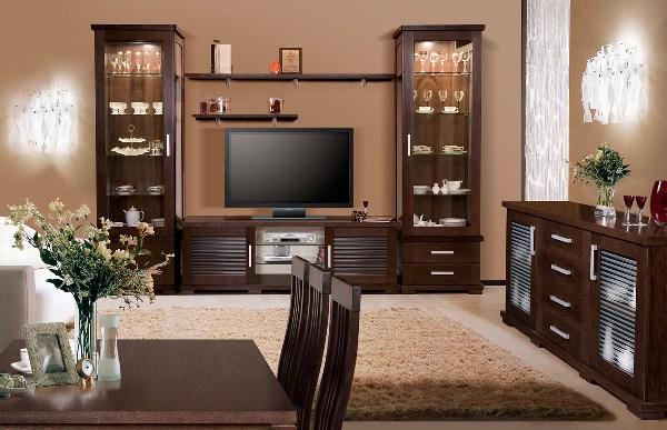 Гостиная мебель из Белоруссии в Москве