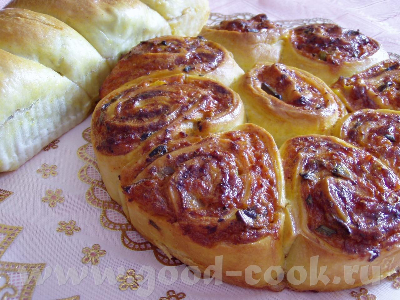 Вкусная и простая выпечка рецепт пошагово