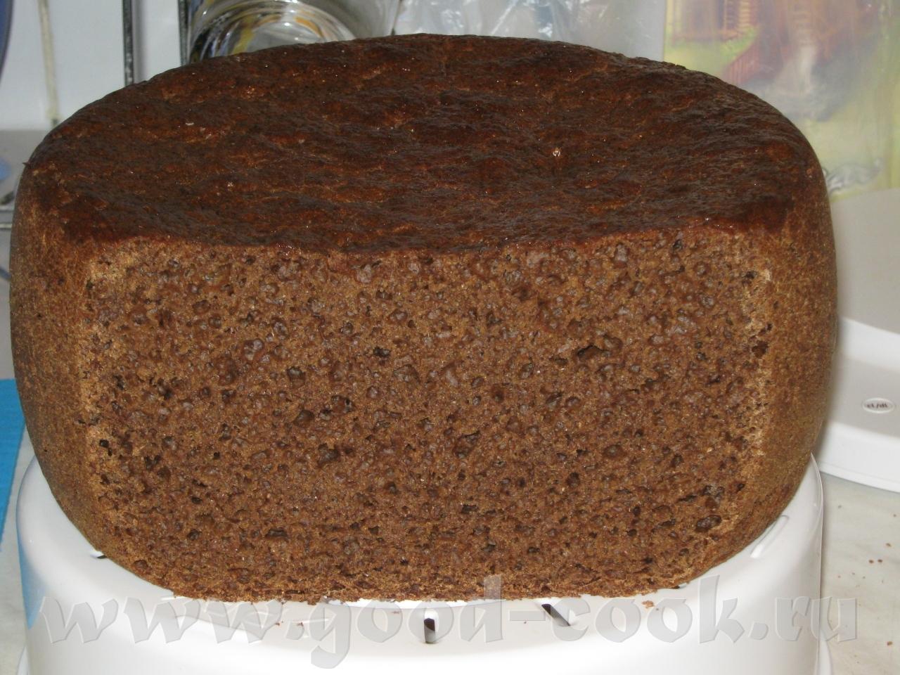 Бородинский хлеб в мультиварке редмонд рецепты пошагово