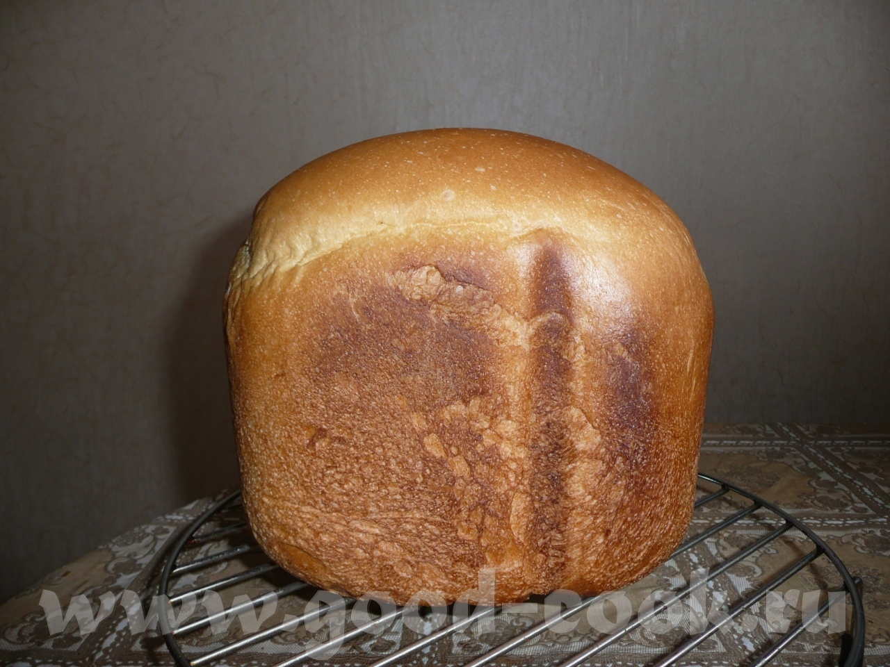 Хлебопечка орсон 2