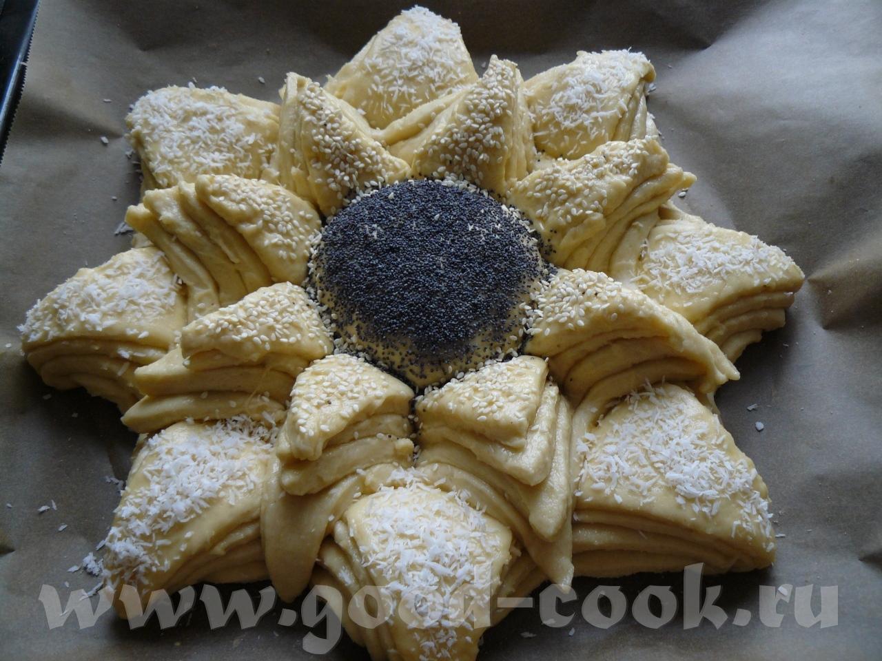 Необычные пироги фото 5