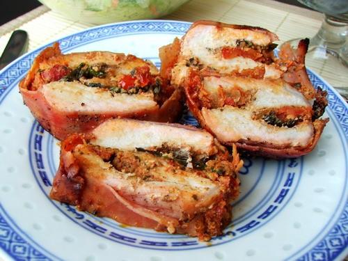 Грудинка из свинины рецепт