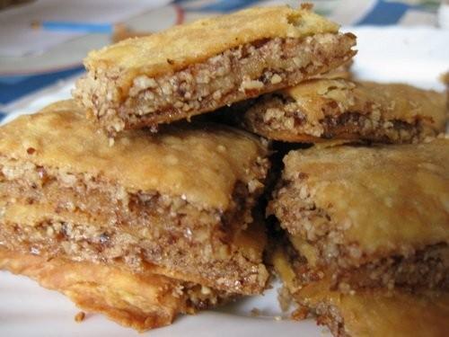 """Сегодня угощу вас кусочком арабской кухни (это сейчас тема в """"Блюдо дня"""")"""