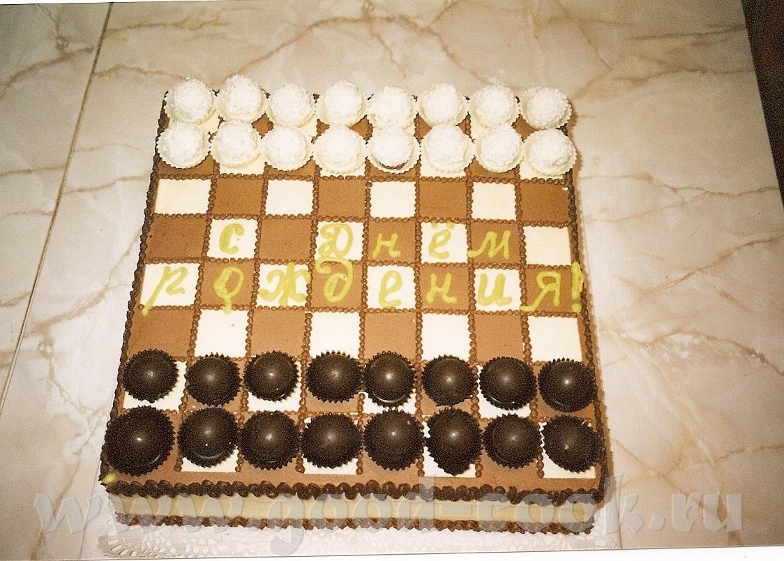 Сделать шахматы в домашних условиях