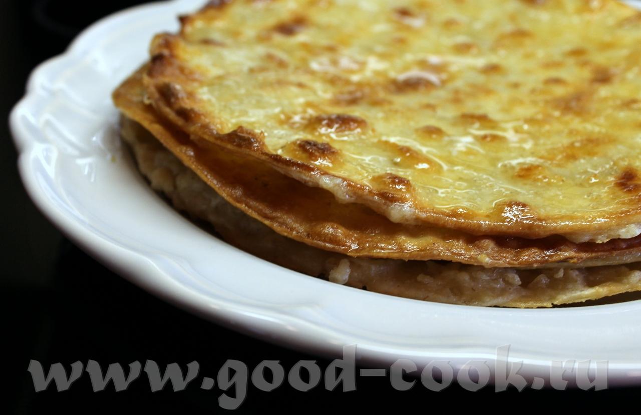 марийские блины коман мелна рецепт