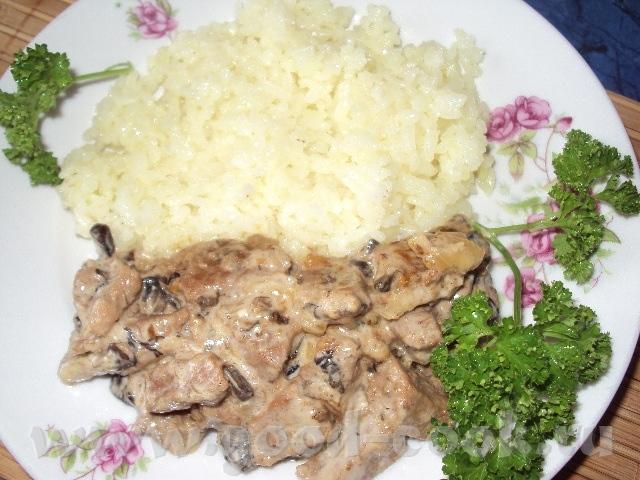 Вкусные и простыеы с говядиной