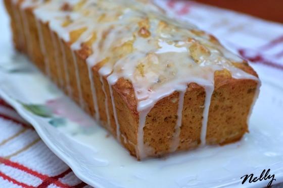 Рецептов глазури множество, мне проще всего делать из сахарной пудры и лимонного/апельсинового сока... - 5