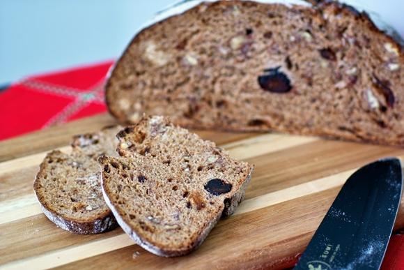 кто-то до боли знакомый обещал мне рецепт хлеба из дурум