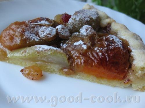Угощу вас сладеньким Варила я яблочно-абрикосовый компот, а фрукты из компота мы не едим, не любим... - 3