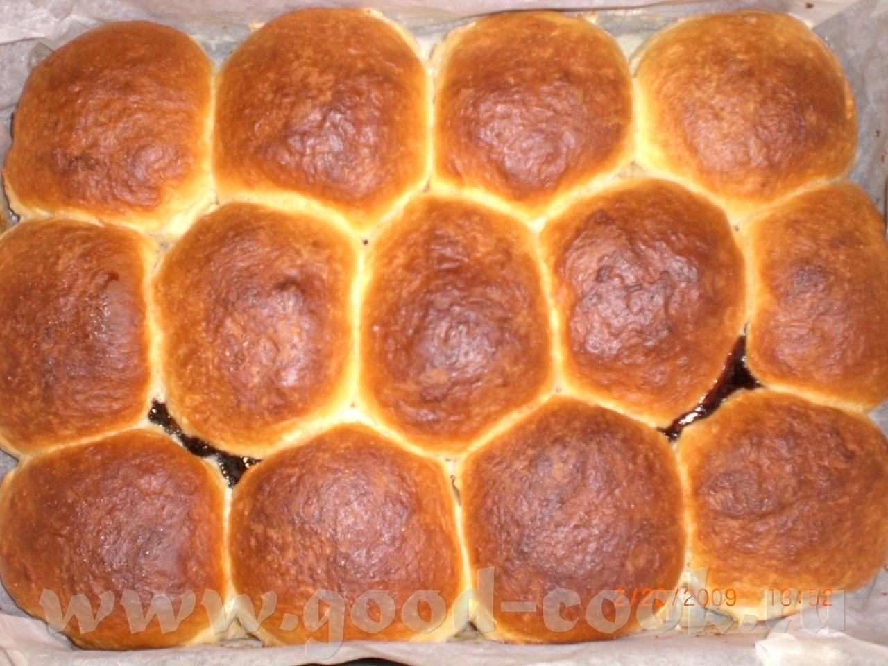 Хлеб столичный рецепт для хлебопечки 3