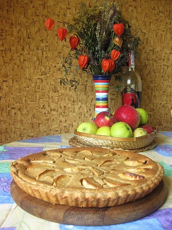 пирог цветаевский