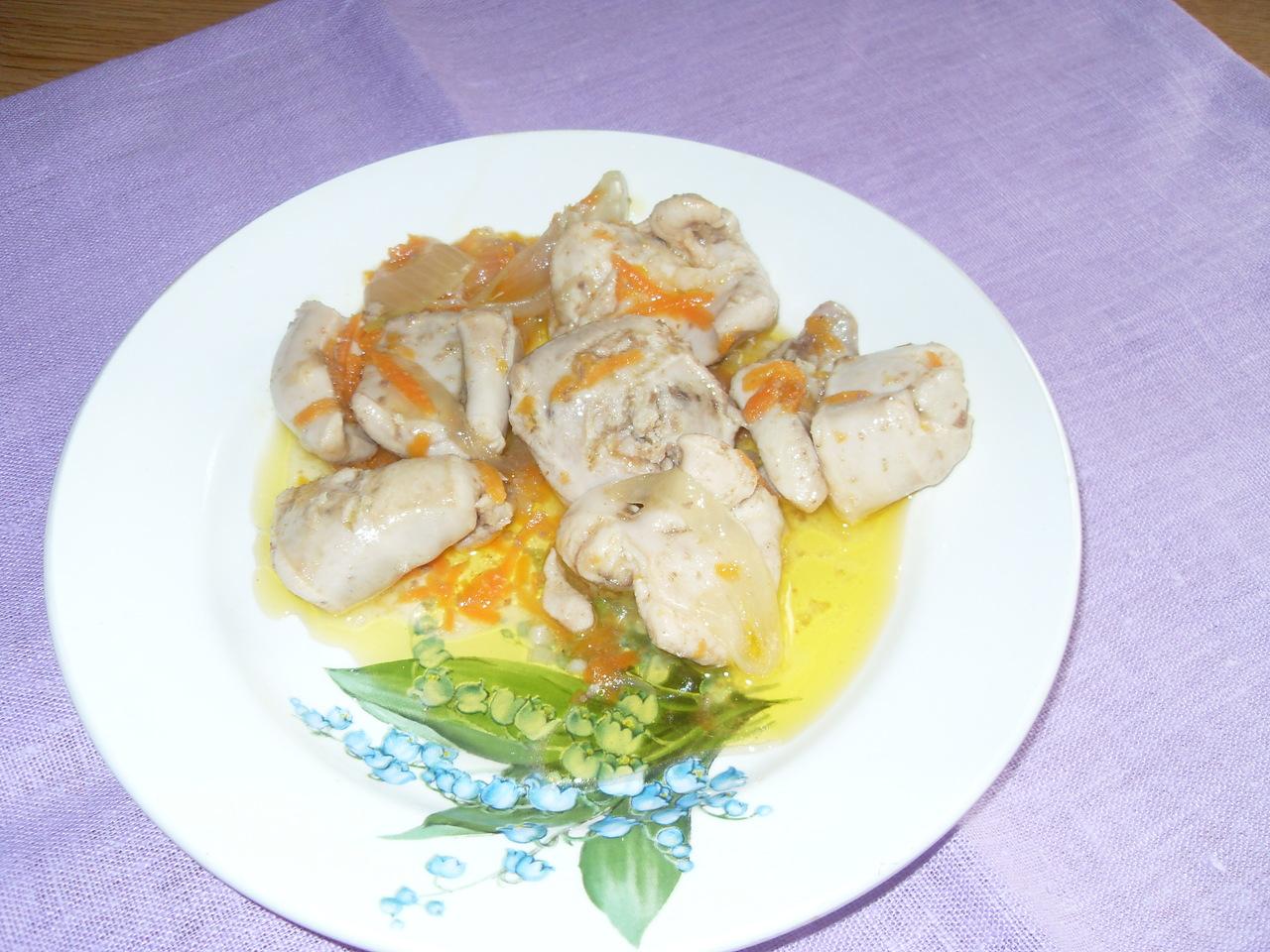 Молоки лососевых рыб рецепты приготовления пошагово