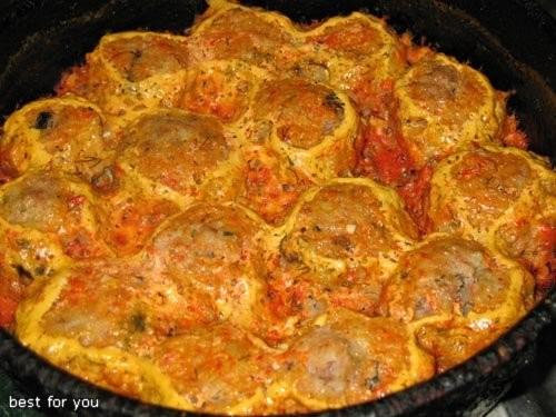 Блюда хачапури фото рецепт