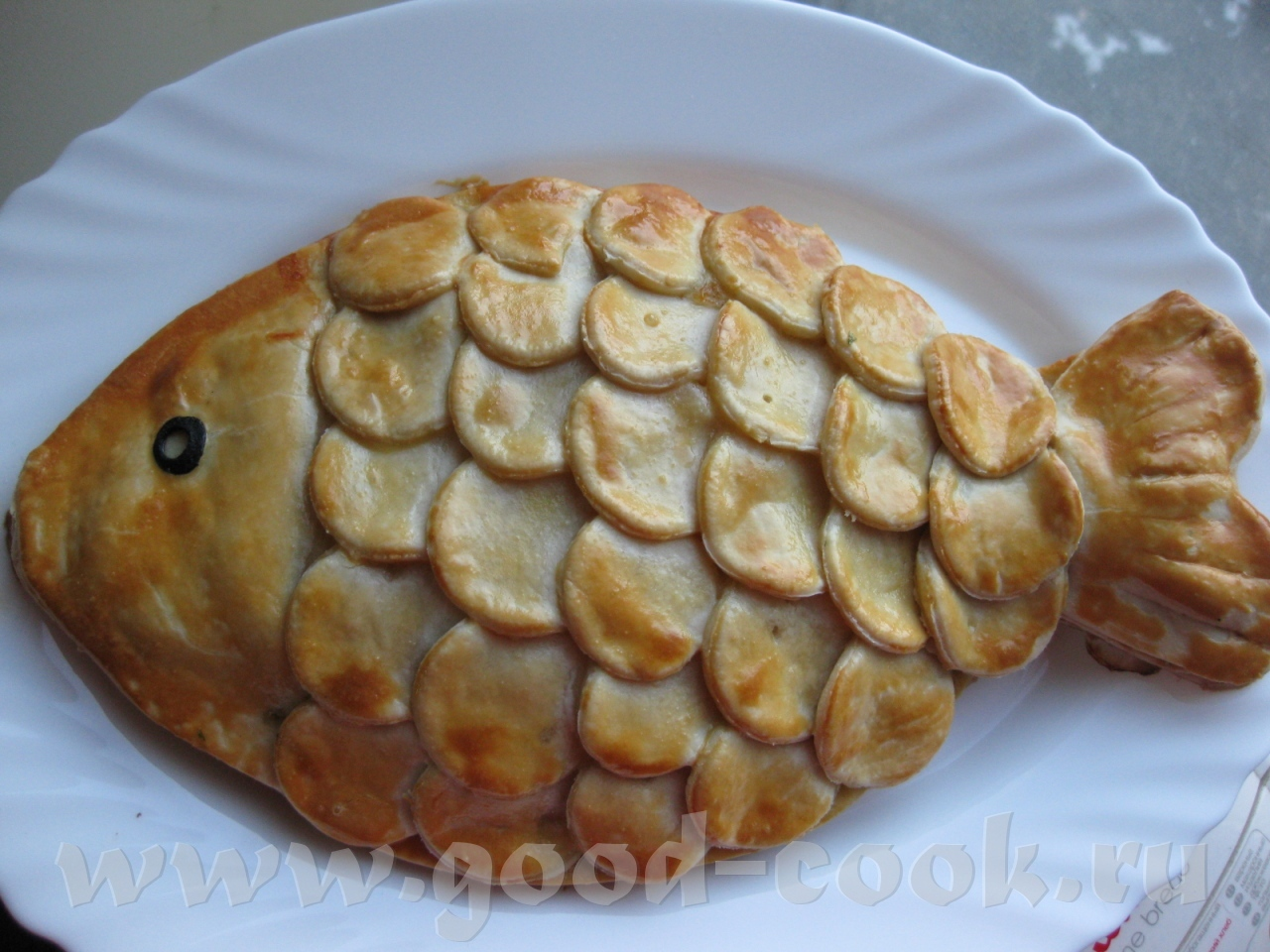 Пирожки рыбники рецепт