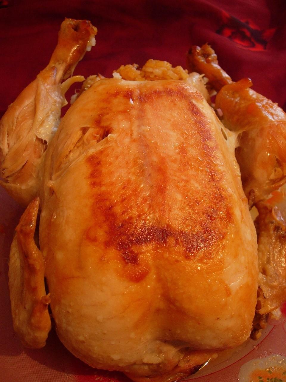 Радужная форель в аэрогриле с картофелем - рецепт