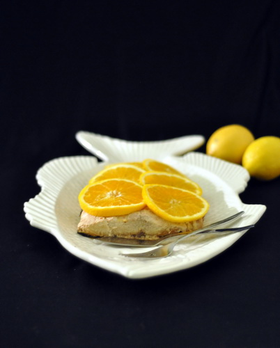 Лосось в соевом соусе от Карины Рецептом этим поделилась со мной Карина Слова автора: 2 филе лосося ( 1 кг каждое) 1 л... - 2