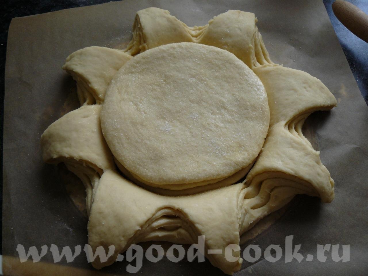 Необычные пироги фото 6