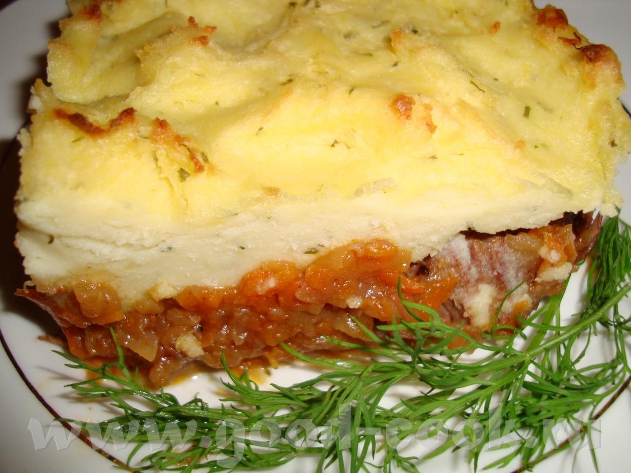Рецепт мяса в кефире в духовке
