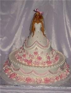 Торты барби фото рецепты тортов
