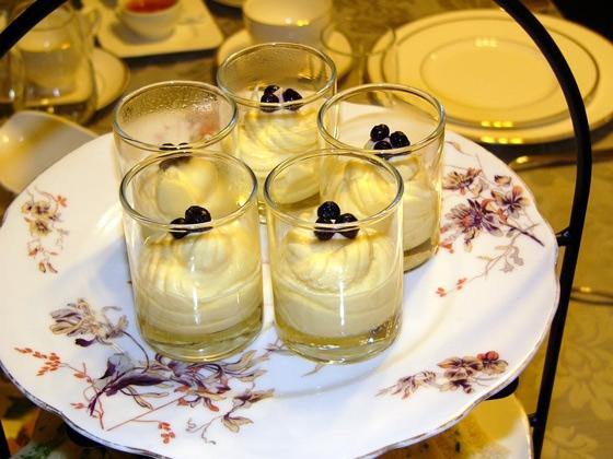 Вспоминая прошедший отпуск, захотелось мне устроить чайную вечеринку дома - 4