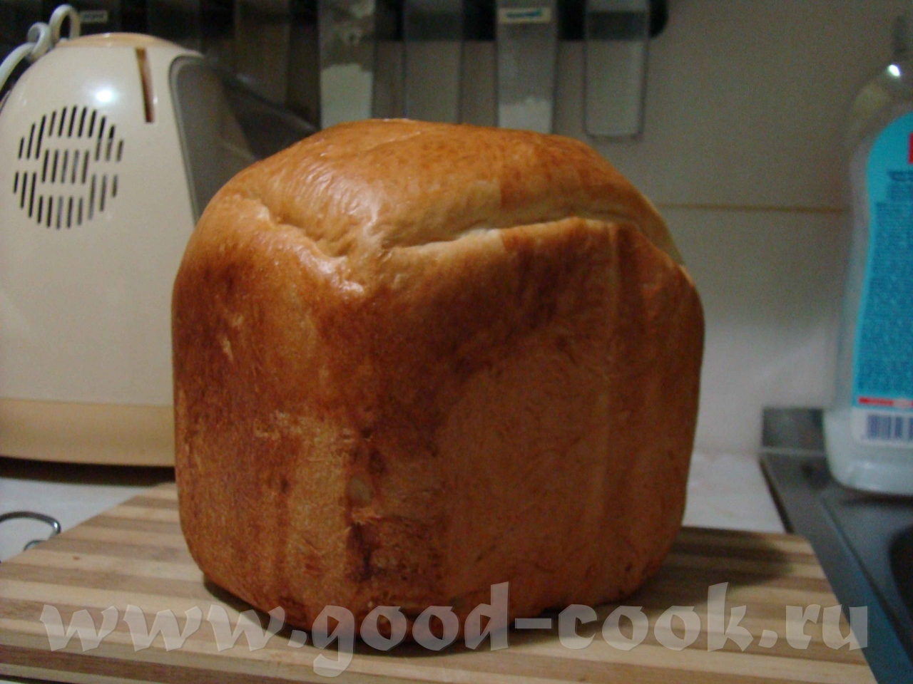 Хлебопечка аляска рецепты 5