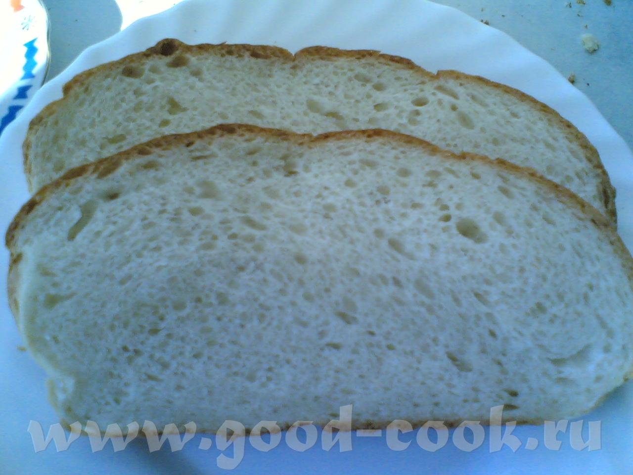 Рецепты хлеба на кефире пошагово