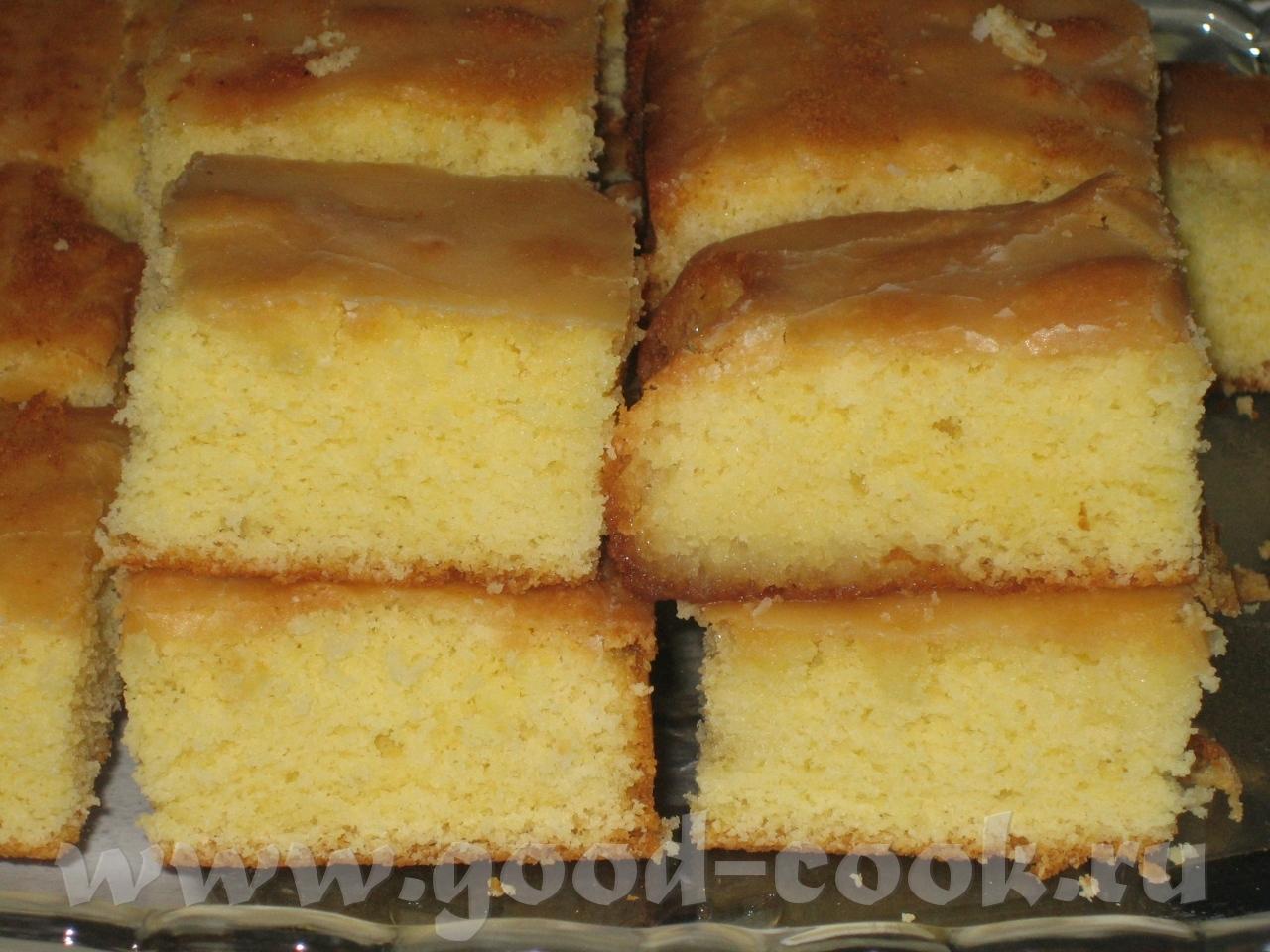 Пирог с лимоном рецепты наивкуснейший