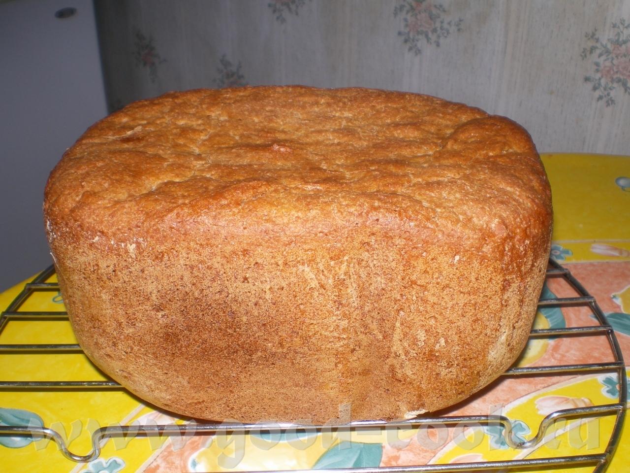 Рецепты хлеба для хлебопечки орион