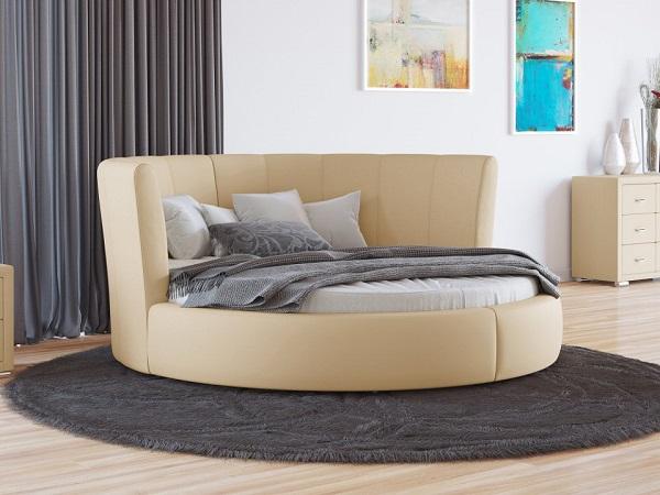 форма кровати