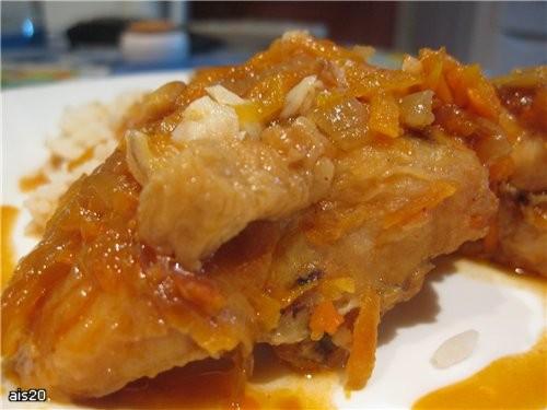 Несу вам угощение с моего вчерашнего ужина: Тазик оливье а это уже заправленный майонезом салатик М... - 3