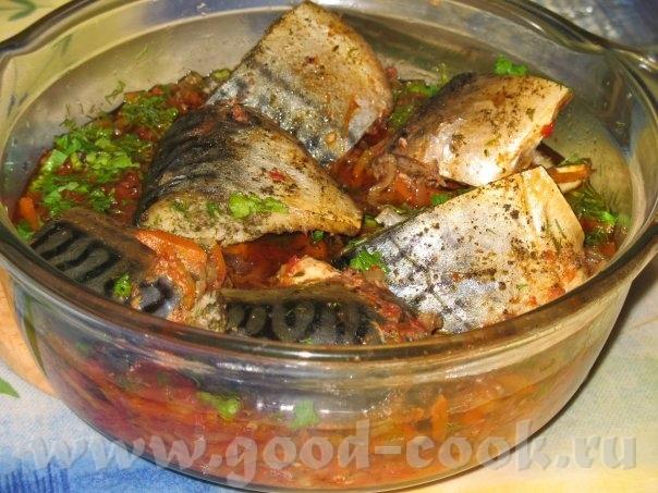 овощи с луком запеченные в духовке.