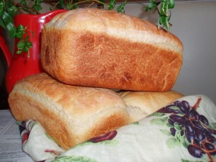 Хлеб своими руками в обычной