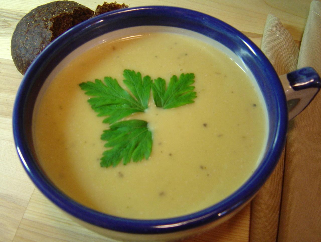 Суп из тыквы в муль рецепты приготовления