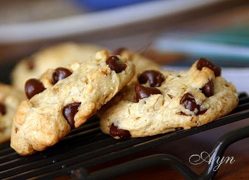 Рецепты теста бисквита