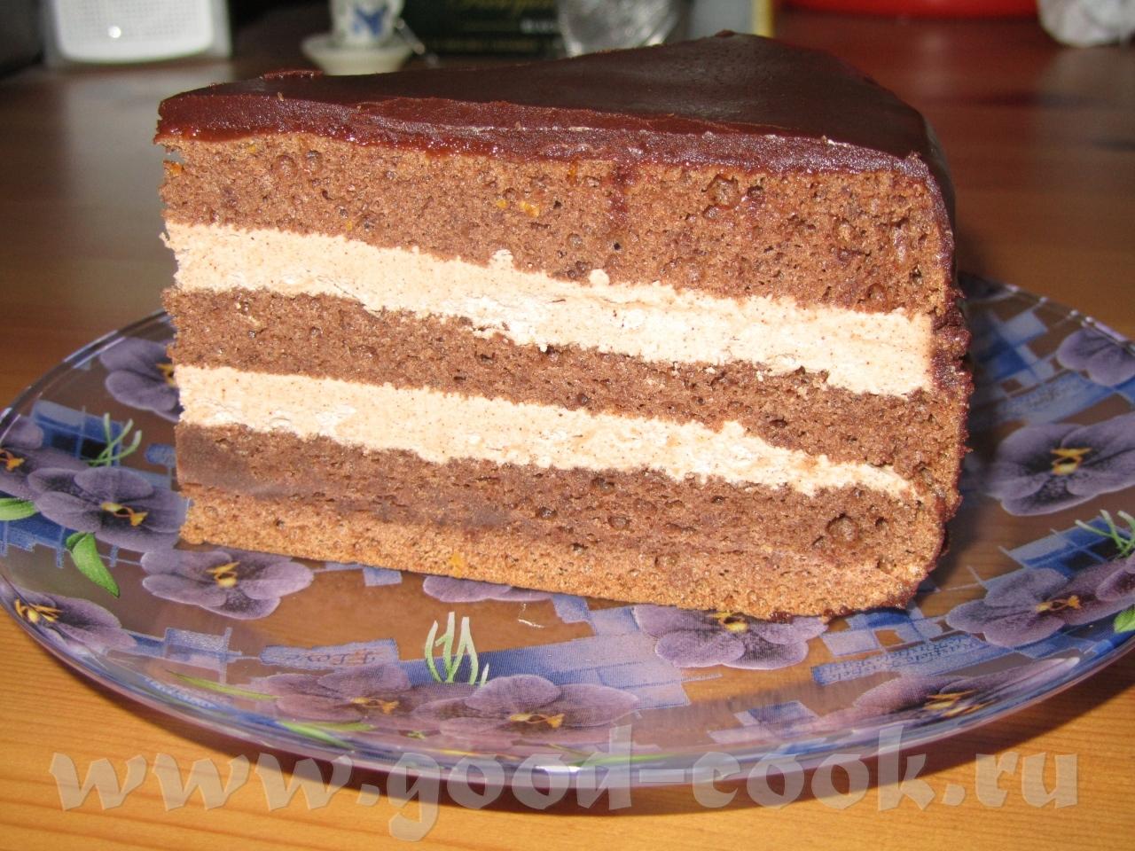 Как сделать торт прага своими руками