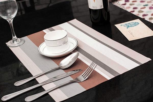 «Подложки» для стола