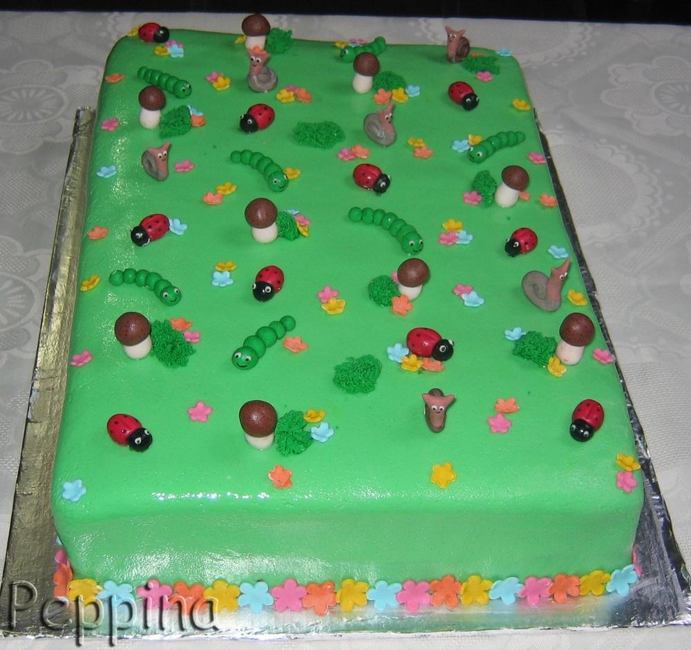 Торт 5 лет мальчику в домашних условиях 781