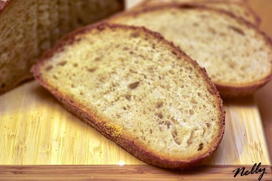 Светлый ржаной хлеб - 2