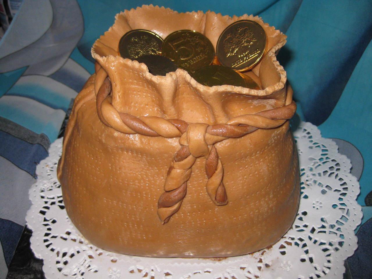 Торт из мастики песочница как сделать