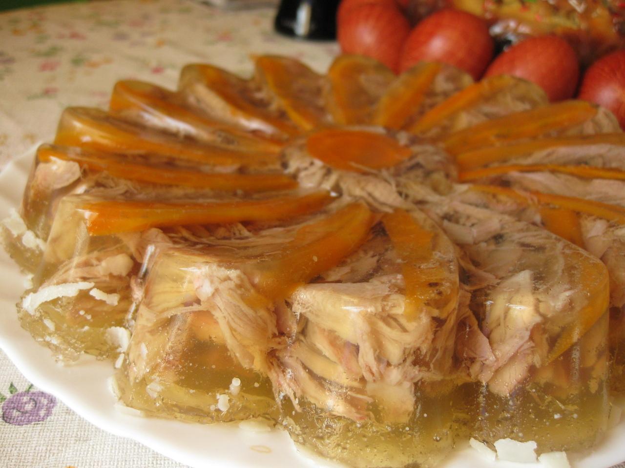Рецепт приготовления салата с мясом криля