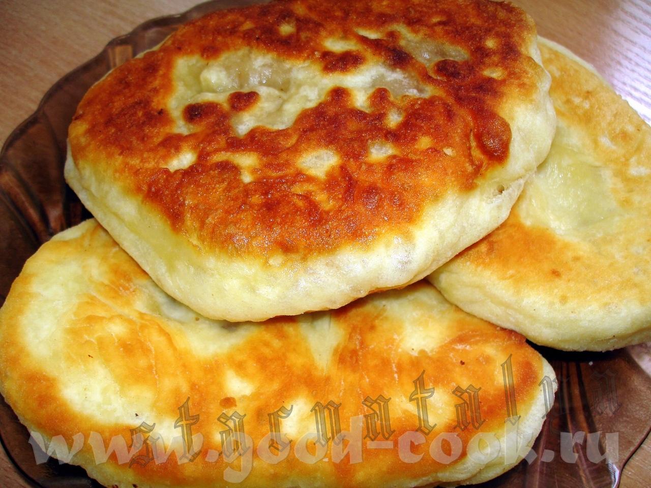 Пирожки с мясом и с картошкой рецепт пошагово